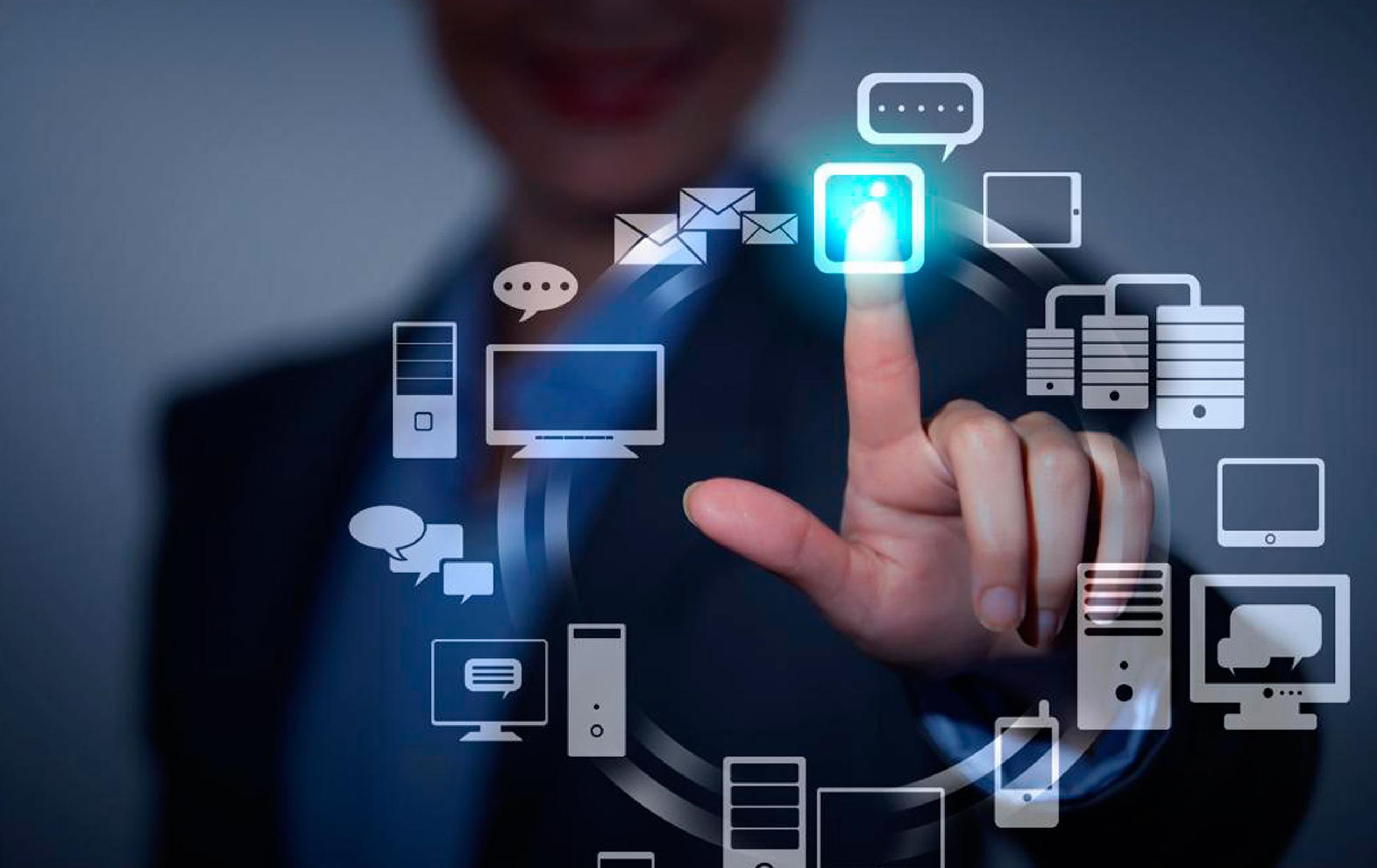 Soluciones y Servicios IT